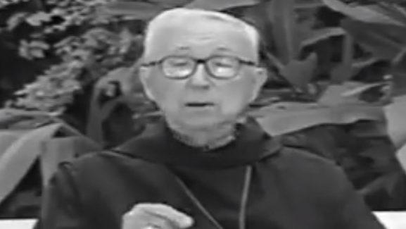 Dom Clemente Isnard Sacrosanctum Concilium