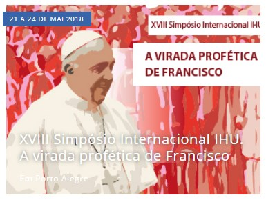 XVIII Simpósio Internacional do IHU