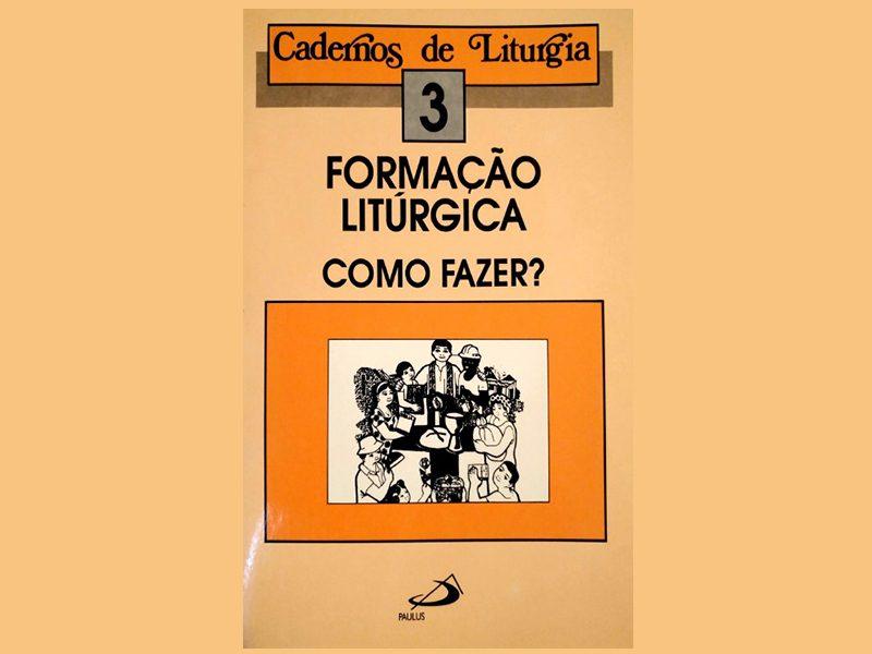 Caderno de liturgia 3