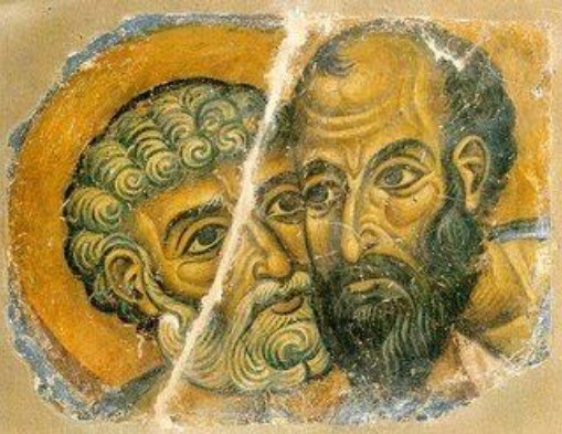 … GUARDEI A FÉ! Solenidade dos Apóstolos São Pedro e São Paulo
