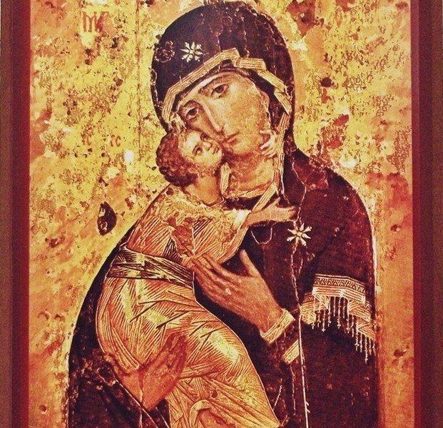 Solenidade de Santa Maria, Mãe de Deus (1 de janeiro)