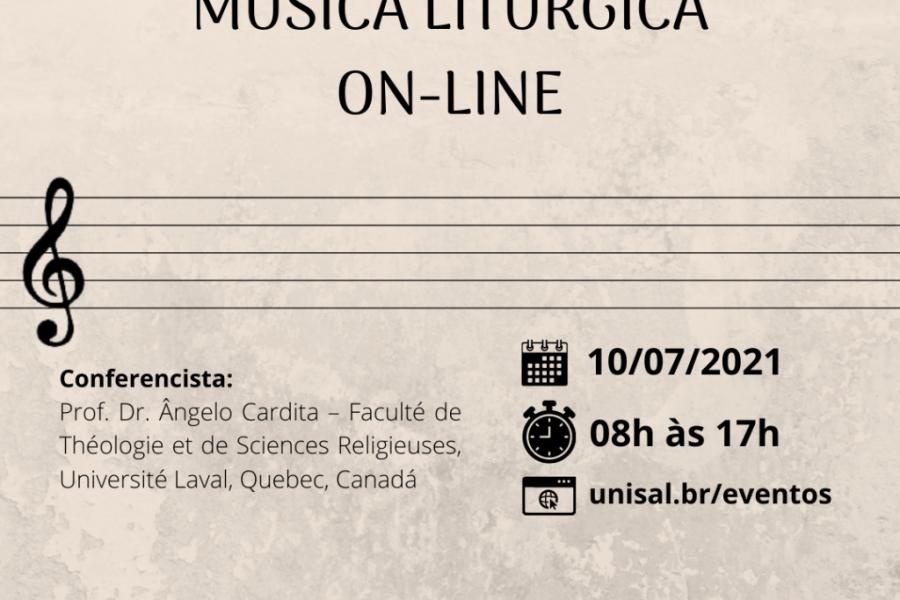 II Simpósio de Música Litúrgica
