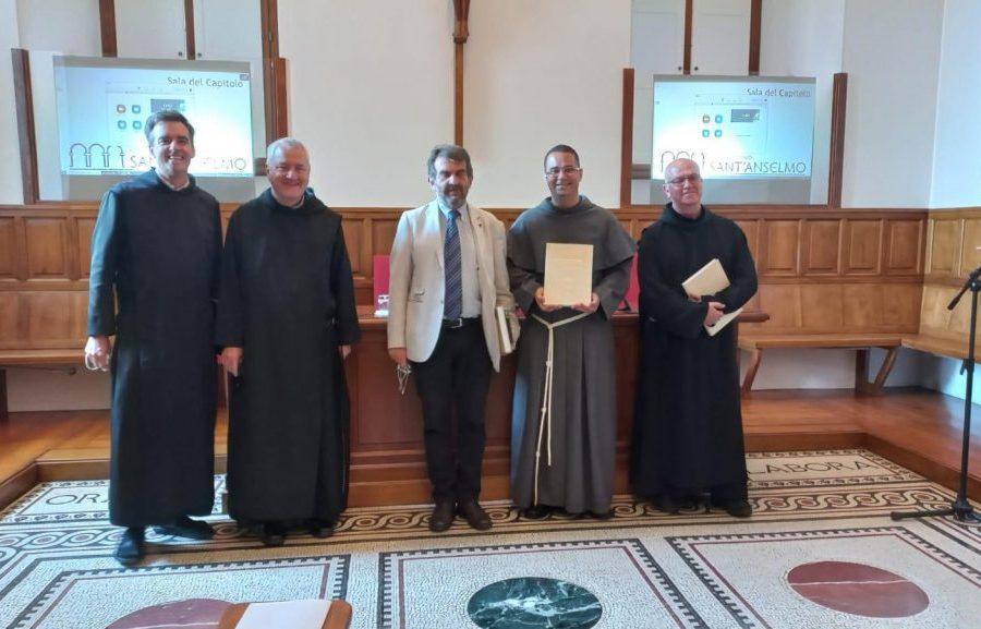 Membro do Centro de Liturgia realiza Defesa de Tese